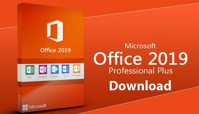 Microsoft Office 2019 Free Download from Microsoft