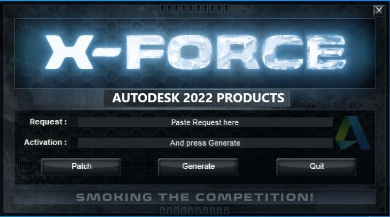 Autodesk 2022 Products Activation Issue Resolved