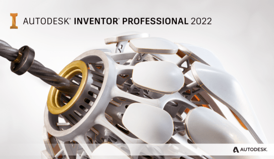 Autodesk Inventor Professional 2022 Free Download