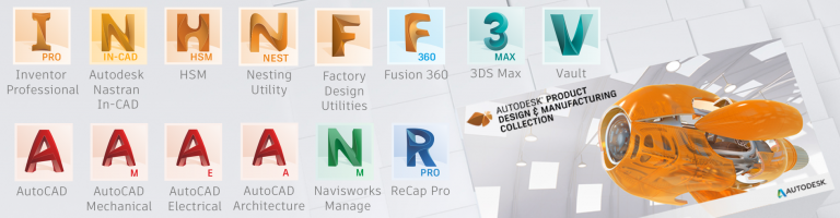 New Autodesk Products Free Download Links 2021