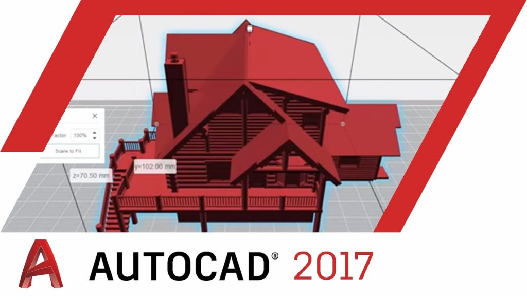 Download and Install Autodesk AutoCAD 2017 64 Bit Full Version
